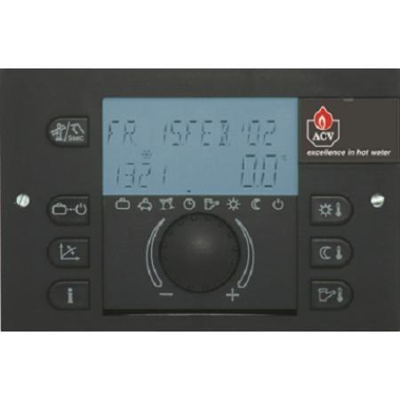Климатический контроллер Control Unit+дтч.AF200+дтч.KVT