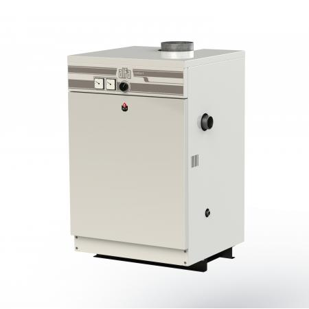 ACV Alfa Comfort 30 напольный газовый котел мощностью 22 кВт